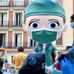 Spain publishes decree for partial lockdown of Madrid despite opposition
