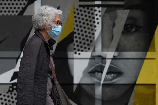 Spain cuts tax on face masks to make them more affordable during pandemic