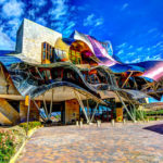 Ten of Spain's most amazing modern architectural wonders