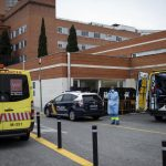 What's the latest on Spain's Covid-19 cases, deaths and hospital patient numbers?