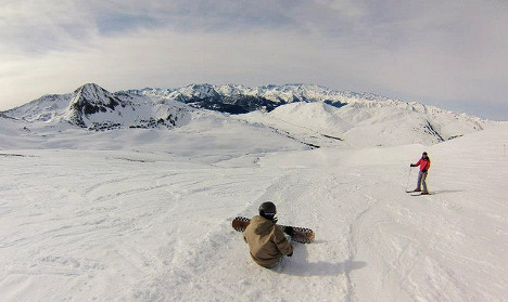 'Imagine the queues': What will a ski holiday in Spain be like this year?