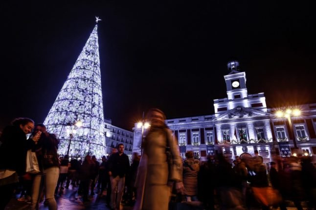 ANALYSIS: We need to get used to idea of spending Christmas in Spain this year