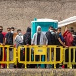 Spain seeks diplomatic deals to stem Canary Islands migrant surge