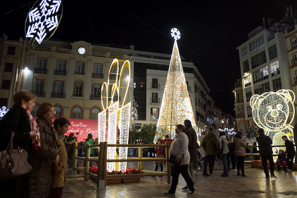 What kind of Christmas can we expect in Spain this year?