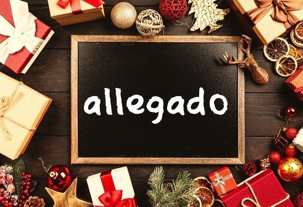 How a word nobody uses is causing Christmas confusion in Spain