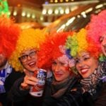 Madrid bans traditional New Year's Eve grape-eating celebration
