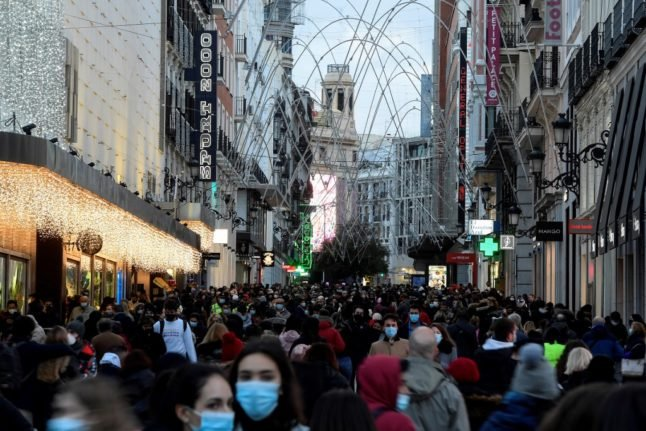 ANALYSIS: Spain risks a third wave with its confusing Christmas message