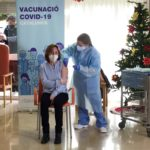 Spain to register those who refuse Covid vaccine (and share across EU)