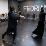 Flamenco legend hopes new show will soothe pandemic-weary souls