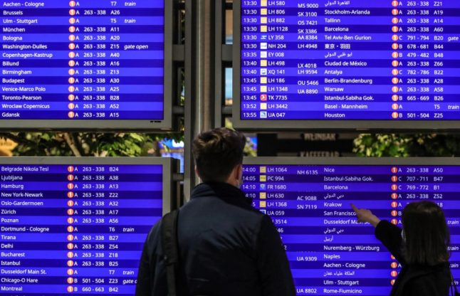 How to prove residency? Confusion reigns over Spain's restrictions on travellers from UK