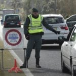 Portugal closes land border with Spain as virus cases soar