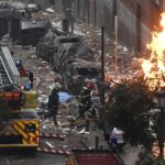 What we know about the victims of gas explosion in central Madrid