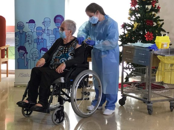 Spain opens 200 criminal investigations into care home pandemic flaws