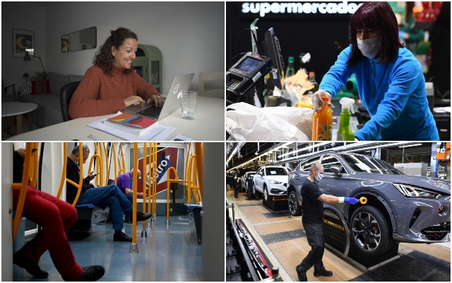 Life in Spain: What's cheaper and more expensive in 2021?