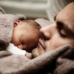 New fathers in Spain can now enjoy 16 weeks paternity leave