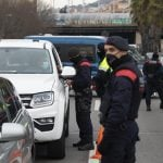 LATEST: Spain's regions tighten restrictions as experts call for new lockdown