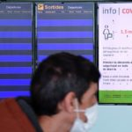 Spain calls for vaccination certificate scheme for travellers
