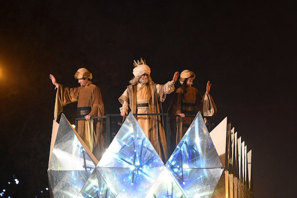 Reyes: What will Spain's Three Kings parades be like this year?