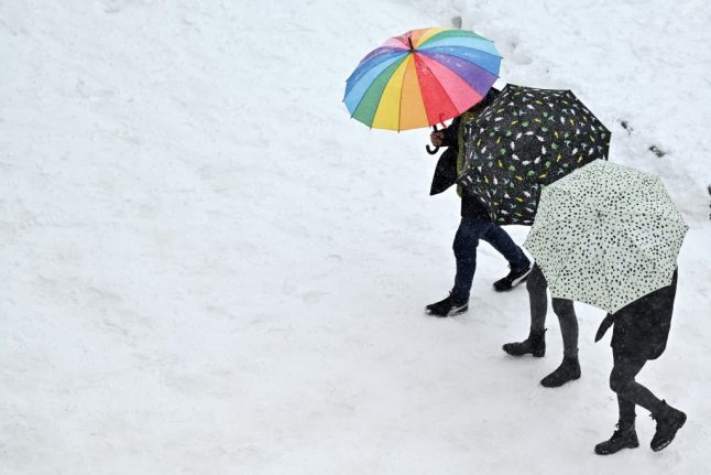 Weather forecast: What more is in store for Spain this week