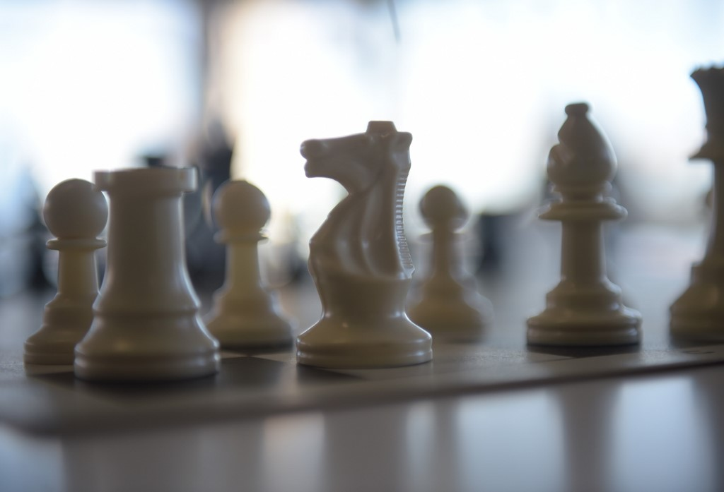 Spanish chessboard maker sees surge in demand thanks to The Queen's Gambit