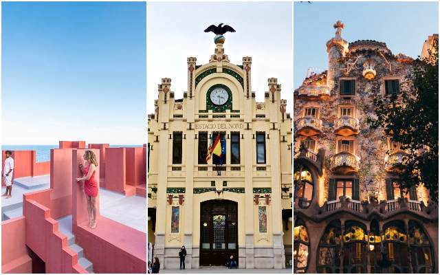 Eleven locations in Spain that look like a Wes Anderson movie