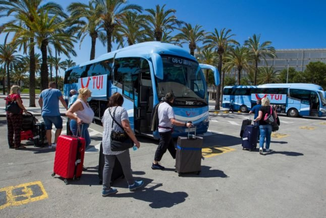 ANALYSIS: Does Spain really want to welcome back tourists soon?
