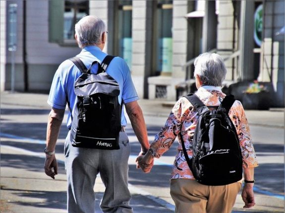 Healthcare in Spain: the steps to apply for the S1 form for UK state pensioners