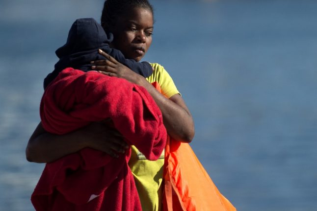 How Mali toddler's death is exposing human side of Canary Islands' migrant crisis