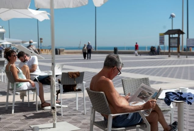How Spain's Valencia region achieved one of Europe's lowest infection rates