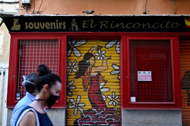 Not as good as forecast: Bank of Spain cuts 2021 economic outlook