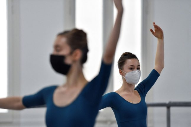 UPDATE: When will facemasks no longer be compulsory in Spain?