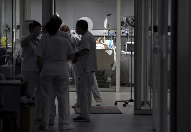 Spain's Covid-19 death toll hits 70,000: health ministry