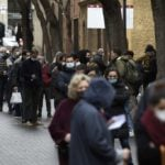 Unemployment in Spain hits four million for first time since 2016