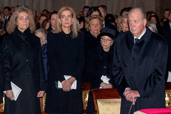 FOCUS: Can Spain's King restore faith in the monarchy?