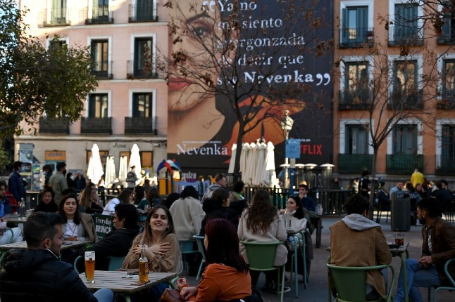 Spanish court to decide this weekend on snap Madrid poll: sources