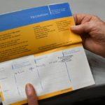 Spain to have vaccine passport system ready by June, tourism minister