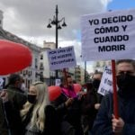 OFFICIAL: Spain legalises euthanasia and assisted suicide
