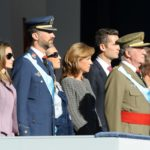Row in Spain over reports King Felipe's sisters got Covid vaccine in the UAE
