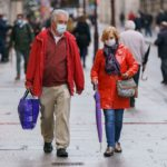 Almost one in five people in Spain are immune to Covid-19, study
