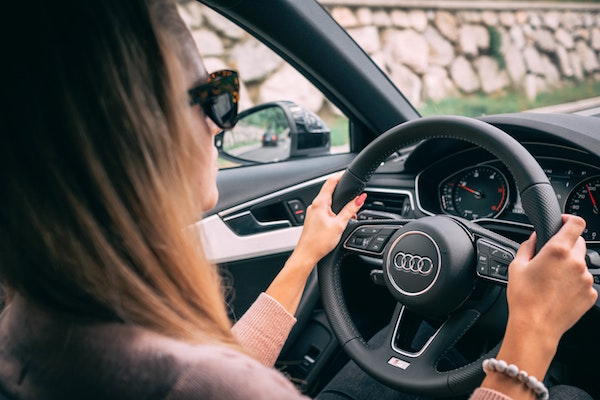 Driving in Spain: Can I take my practical exam in English?