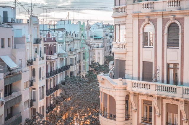 'The property market has gone mad': Valencia real estate expert