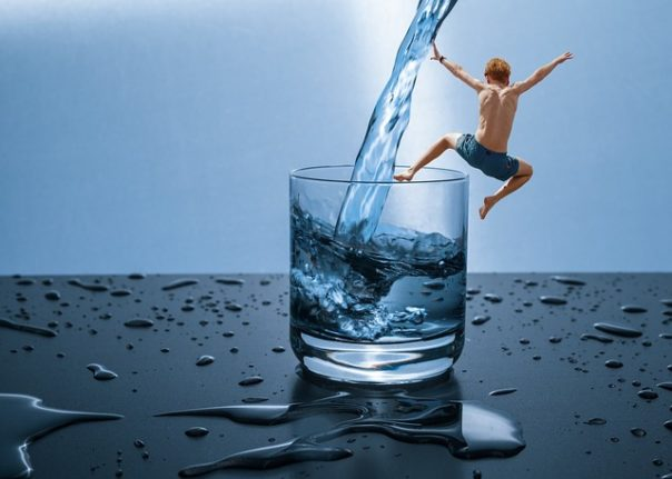 Speak like a local: Ten very useful Spanish expressions with the word 'water'