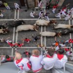CONFIRMED: Spain's famous bull-running festival gets cancelled again