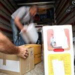 Reader question: Which items are exempt from duty for Britons moving belongings to Spain?