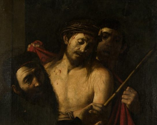 INTERVIEW: From Rome to Madrid in search of a lost Caravaggio