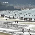 Climate crisis: Spain records hottest year in 2020