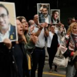 Spain's top court opposes pardon for Catalan separatists