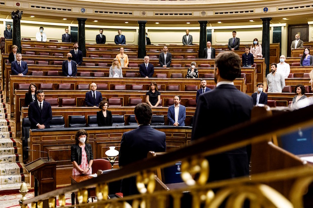 Spain extends statute of limitations for child abuse