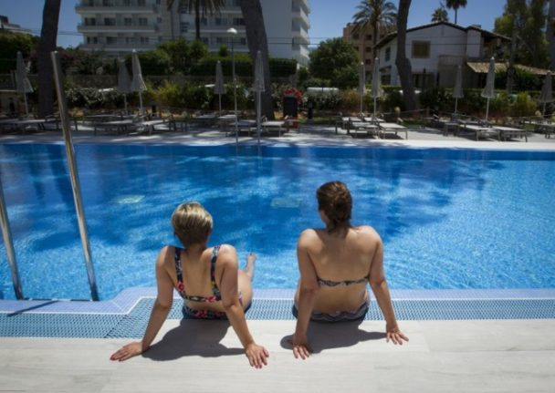 TRAVEL: How Spain plans to welcome back UK tourists without PCRs from May 20th