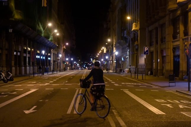 Five things you should be able to do when Spain's state of alarm ends